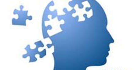 Memory and its Disorders - A Workshop for Geriatric Care Professionals tickets