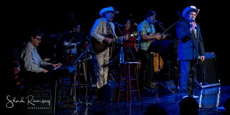 For the Good Times - A Tribute to Ray Price tickets