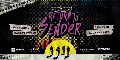"MSP Films \""Return to Send\"