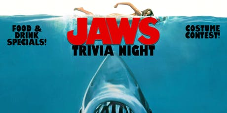 Jaws Trivia Event! tickets