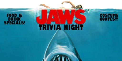 Jaws Trivia Event!