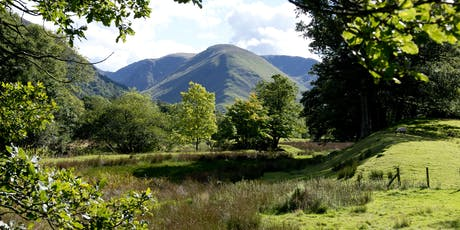 Mountain Day from YHA Patterdale - National GetOutside Day tickets