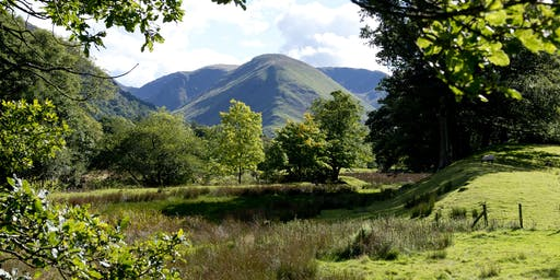 Mountain Day from YHA Patterdale - National GetOutside Day
