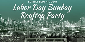 "LABOR DAY 9/1 @ ""SAVANNA ROOFTOP"" at Z HOTEL- NYC..."