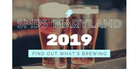 SMPS Maryland 2019 Kick-Off – Find Out What's Brewing tickets