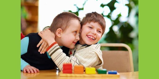 Treatment Approach - Families of Children with Developmental Disabilities