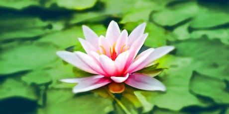 Sanskrit Chanting & Spontaneous Meditation for Self Realisation tickets
