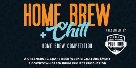 Home Brew + Chill tickets
