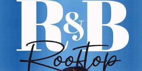 ATLANTA'S #1 ROOFTOP NIGHT PARTY - R&B EDITION  tickets