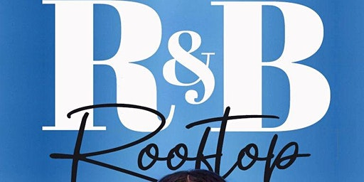 ATLANTA'S #1 ROOFTOP NIGHT PARTY - R&B EDITION
