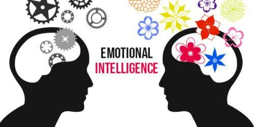 Emotional Intelligence in the Workplace and REAL LIFE  -  ENCORE EVENT