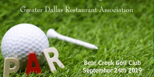 GDRA Annual Foodie Golf Tournament