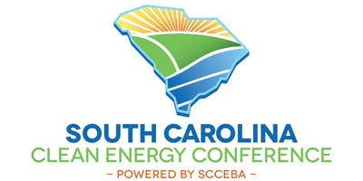 2019 SC Clean Energy Conference: Driving Econ. Growth through Clean Energy