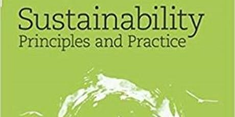 Sustainability 101 - Sustainability Principles in Your Extension Program tickets