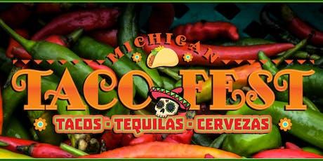 Michigan Taco Fest 2019 tickets