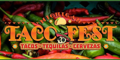 Michigan Taco Fest 2019