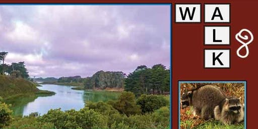 Free Walk: SF Lake Merced #WalkSF49—with the authors