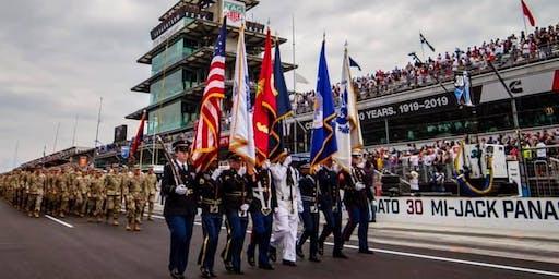 Indiana Military Alumni Appreciaton Event