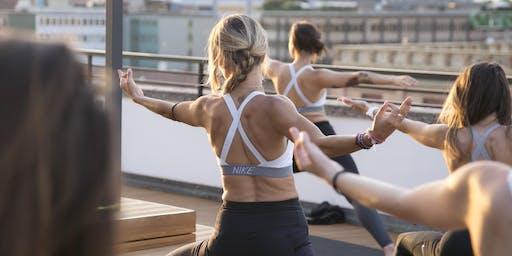 Fitness e Pilates con le trainer di Holibreak