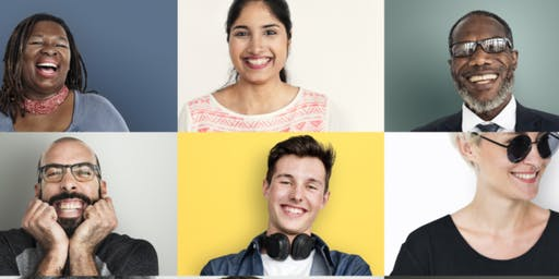 BAME Talent - Social!
