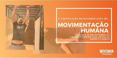 2º CERTIFICAÇÃO EM MOVIMENTAÇÃO NATURAL /// VITÓRIA
