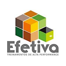 Efetiva Treinamentos de Alta Performance logo