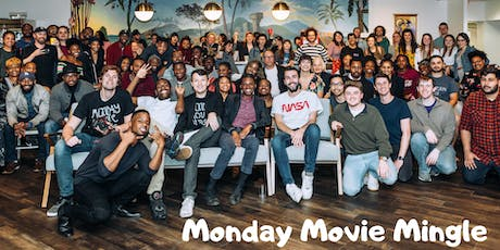 Monday Movie Mingle in September! tickets