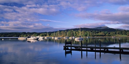 Water-based activity from YHA Ambleside - National GetOutside Day