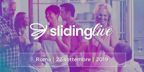 SLIDINGLIVE tickets