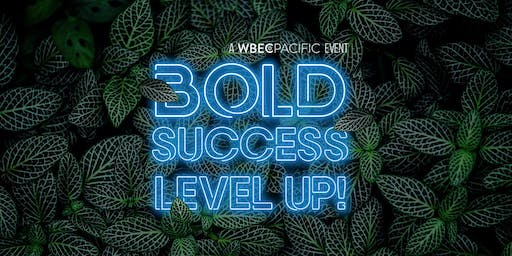 A WBEC-Pacific Event - BOLD Success