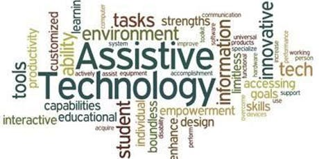 Assistive Hearing Technologies tickets