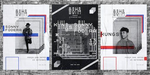 BOMA #3 // KUNGS // Sonny Fodera