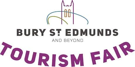 Bury St Edmunds and Beyond Tourism Fair 2019 tickets