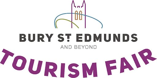 Bury St Edmunds and Beyond Tourism Fair 2019