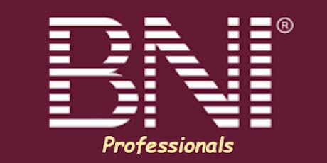BNI Professionals Visitor's Day tickets