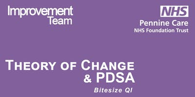 Bitesize Theory of Change and PDSA