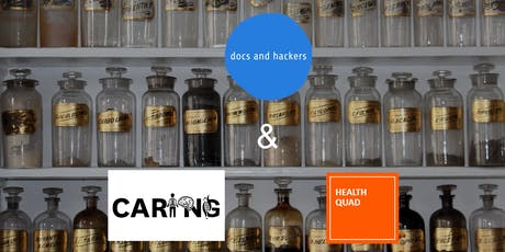 Docs and Hackers back in Delhi! -  'New Age Genomics' tickets