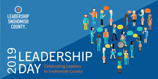Leadership Day 2019: Celebrating Community Breakfast