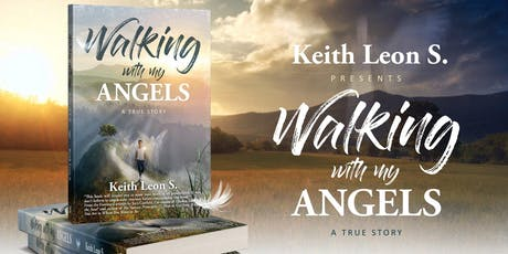 Walking With Your Angels LIVE! tickets