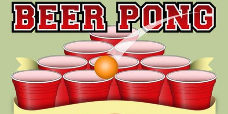 3rd Annual Millard Days Beer Pong Tournament tickets