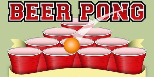 3rd Annual Millard Days Beer Pong Tournament