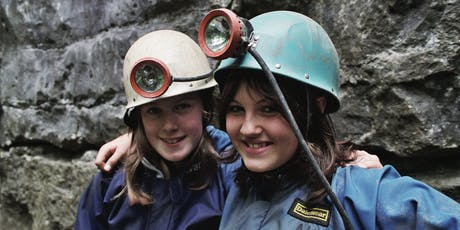 Caving from YHA Malham - National GetOutside Day tickets