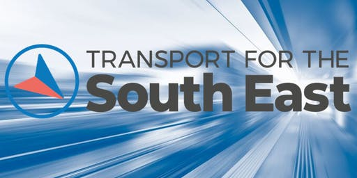 TfSE Transport Strategy Regional Drop-in Event - Brighton