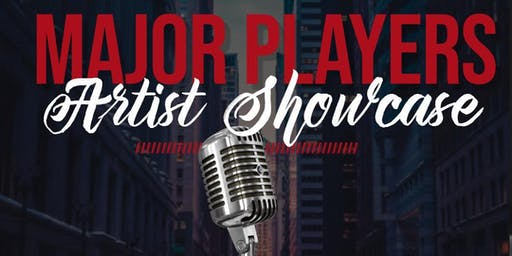 Major Players Showcase