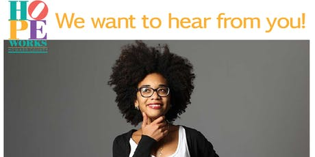 A Listening Session for African-American Women Survivors tickets