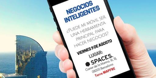 Hablemos de Negocios Inteligentes (Smart Business)