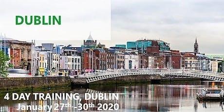 LEGO® SERIOUS PLAY® Method - Training Facilitator _Dublin tickets