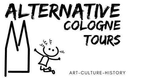 Alternative Cologne Tours @ Made in Köln Messe [Tickets>siehe Beschreibung]