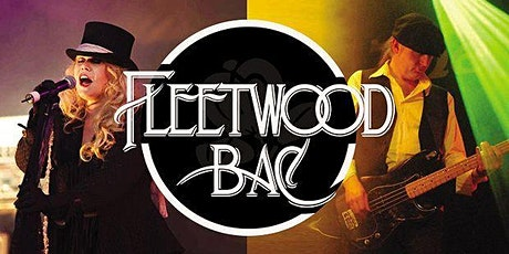 Fleetwood Bac tickets