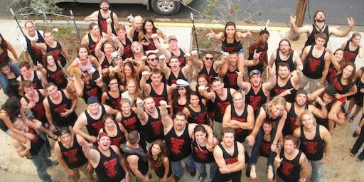 9th Annual Renegade Pub Crawl!